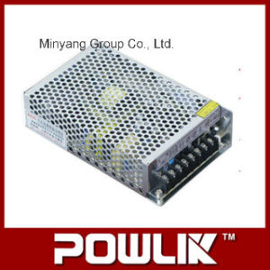 60W 5V 15V -15V Triple Output Switching Power Supply with CE (T-60C) pictures & photos