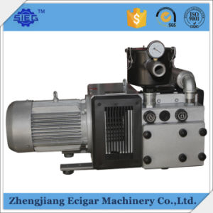 Dry Running Rotary Vacuum and Pressure Pump for Paper Folding Machine pictures & photos