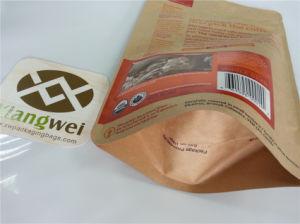 Ktaft Coffee Bag with Logo Printed
