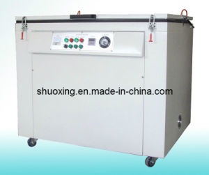 Screen Printing Exposure Machine with Vacuum (SE-1315LG) pictures & photos