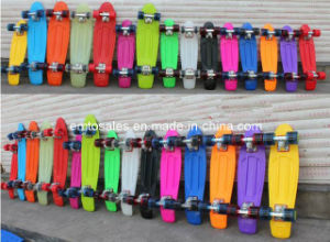1970′s Styled Plastic Mini Cruiser Penny Board (ET-PSY001) pictures & photos