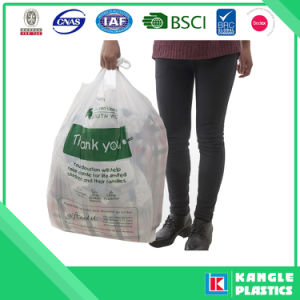 HDPE Charity Collection Bags for UK Market pictures & photos