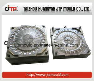 High Gloss Mould of 40 Cavities Plastic Fork Mould pictures & photos