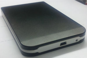USB3.0 to 2.5 SATA HDD Case with Mini USB Port (ZT-205)