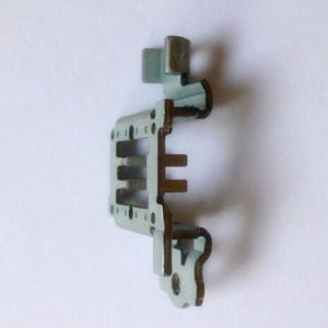 Secc Metal Stamping Part for Machine Head pictures & photos