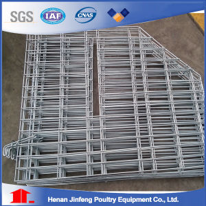 Layer Battery Farm Automatic Chicken Cage Equipment pictures & photos