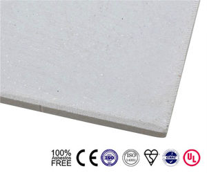 Durable Calcium Silicate Board Heat Insulation Building Material pictures & photos