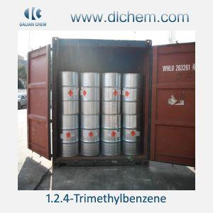 1.2.4-Trimethyl Benzene CAS No 95-63-6 with Best Price pictures & photos