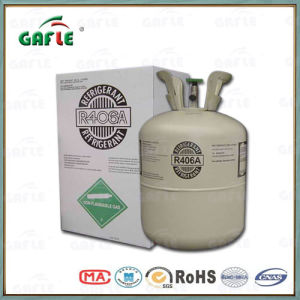 Refrigerant Cooling Gas R406A for Car Air Conditioner pictures & photos