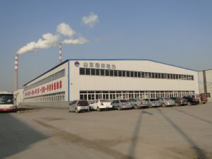 600kw Shale Gas Generator Supplier in China pictures & photos