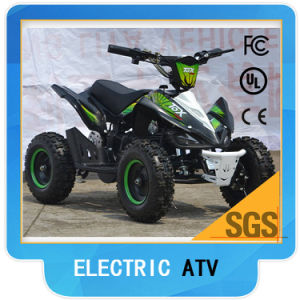 Cheap Electric ATV CE Certificate 36V 500W/800W pictures & photos