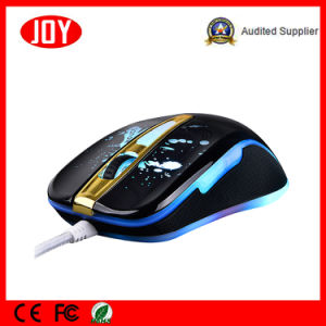 Best Professional Gaming 7D Optical Mouse pictures & photos