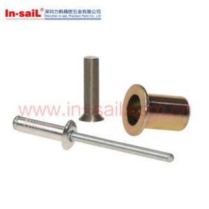 China Made M10 Aluminium Rivet Nut pictures & photos