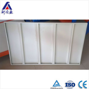 China Factory Medium Duty Adjustable Movable Shelving System pictures & photos
