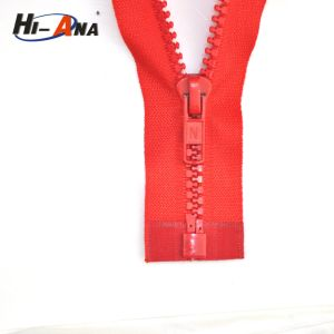 Familiar with Euro and Us Market High Quality Giant Zipper pictures & photos