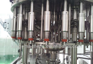 Automatic Juice and Drinking Water Filling Machine pictures & photos