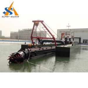 Portable Sand Jet Suction Dredger/Ship for Sale pictures & photos