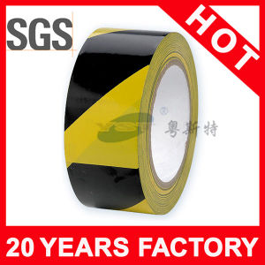 Color Line Warning Tapes (YST-FT-007) pictures & photos