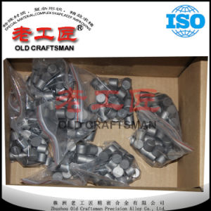 Finished Tungsten Carbide Dies for Drawing Wires pictures & photos