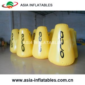 Water Shape Marker Floating Buoy for Advertising, Customized Shape Buoy for Promotion pictures & photos
