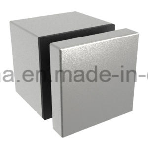 Stainless Steel Glass Railing Glass Clamp pictures & photos
