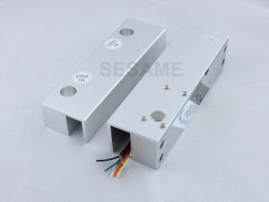 Access Control 1000 Kg Holding Force Fail Safe Electric Bolt Lock (SB-5818) pictures & photos