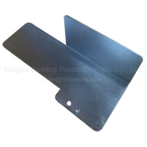 Sheet Metal Bending Stamping Part of Connective pictures & photos
