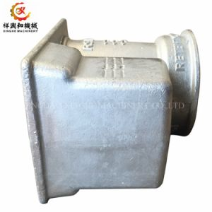 Customized Ductile Iron Sand Casting for Toyota Auto Parts pictures & photos