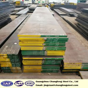 S136/1.2083/420 Hot Rolled Stainless Steel Sheet pictures & photos