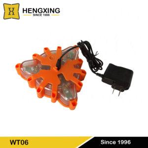 Hx-Wt06 Warning-Triangle/Power Flare/LED Light/Flare/Car Warning Light