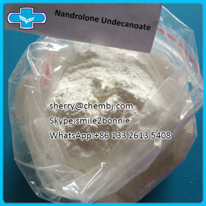 Bodybuilding Steroid Hormone Nandrolone Undecanoate with Best Quality pictures & photos