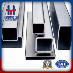 Stainless Steel Pipe and Tube pictures & photos