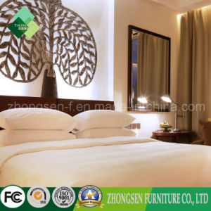 Chinese Classical Style Bedroom Set/5 Star Hotel Apartment Furniture (ZSTF-07) pictures & photos