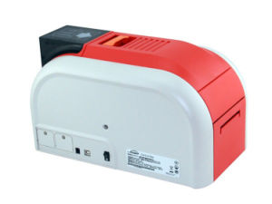 Wholesale Card Printer Seaory T12 PVC Plastic Card Printer pictures & photos