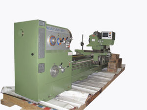 Rubber Grinding Machine Tool