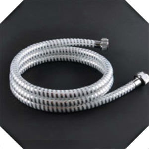 PVC Shower Hose, PVC Hose (H8) pictures & photos