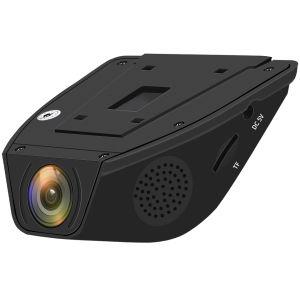 Hot Mini HD Car DVR -902, IR Control in Car DVD pictures & photos