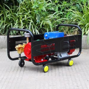 Bison BS380 80 Bar 10L/Min Electric 220V High Pressure Washer pictures & photos