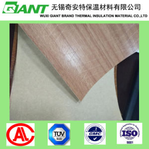 Wooden PVC Facing pictures & photos