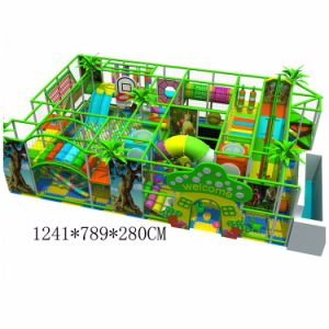 Best Design Kids Indoor Playground Equipment Price pictures & photos