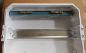 Distribution Board with White Window or Transparent Window pictures & photos