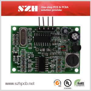 UL 94V0 2oz Printed Circuit Board Assembly pictures & photos