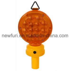 Blinker LED Beacon Traffic Warning Light with 12PCS LED pictures & photos