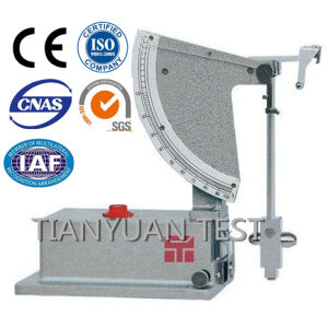 Ty-4088 Rubber Impact Elasticity Tester/ Testing Machine pictures & photos