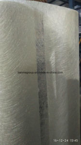 Emulsion Type Fiberglass Chopped Strand Mat FRP Boat Shell pictures & photos