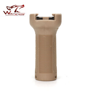 Airsoft Tactical Td Grip Keymod Fore Grip for Paintball Wargames K1119 pictures & photos