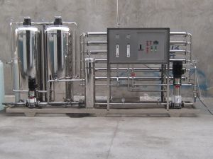 10000 Lph Purified Water Treatment System pictures & photos