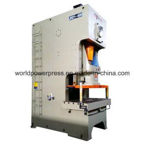 400 Ton C Frame Single Crank Mechanical Power Press pictures & photos