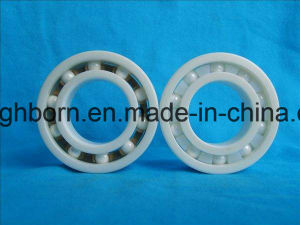 Wear Resistant Zirconia Ceramic Bearing pictures & photos