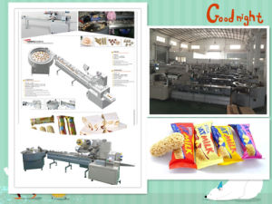 Otas Cookies Package Machine pictures & photos